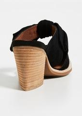 Jeffrey Campbell Cyrus Block Heel Mules