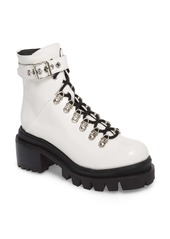 Jeffrey Campbell Czech Platform Combat Boot (Women)