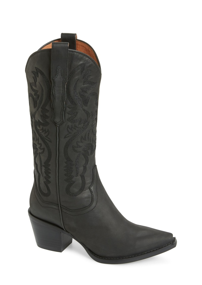 Jeffrey Campbell Dagget Western Boot (Women)