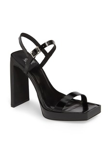 Jeffrey Campbell Danceria 2 Wall Heel Sandal (Women)