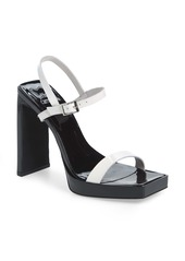 Jeffrey Campbell Danceria 2 Wall Heel Sandal (Women)