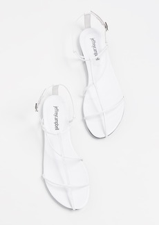 Jeffrey Campbell Deceipt Lo Sandals