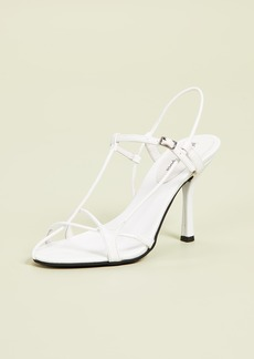 Jeffrey Campbell Deceipt Strappy Sandals