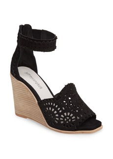 Jeffrey Campbell Del Sol Wedge Sandal (Women)