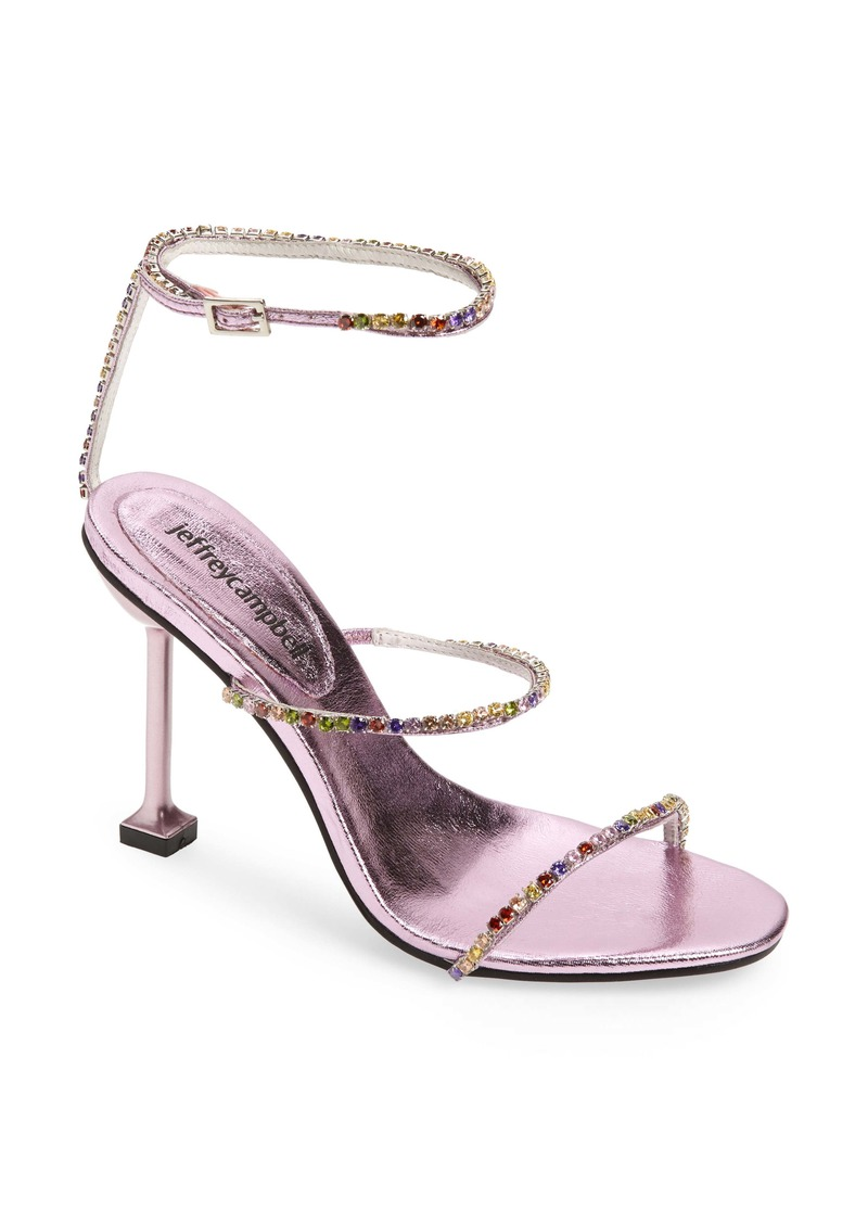 Jeffrey Campbell Demonic Sandal (Women)