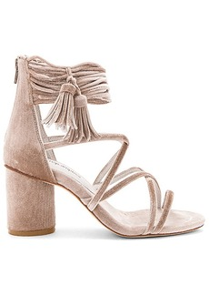 Jeffrey Campbell Despina Sandals in Gray. - size 6 (also in 7,7.5,8.5,9)