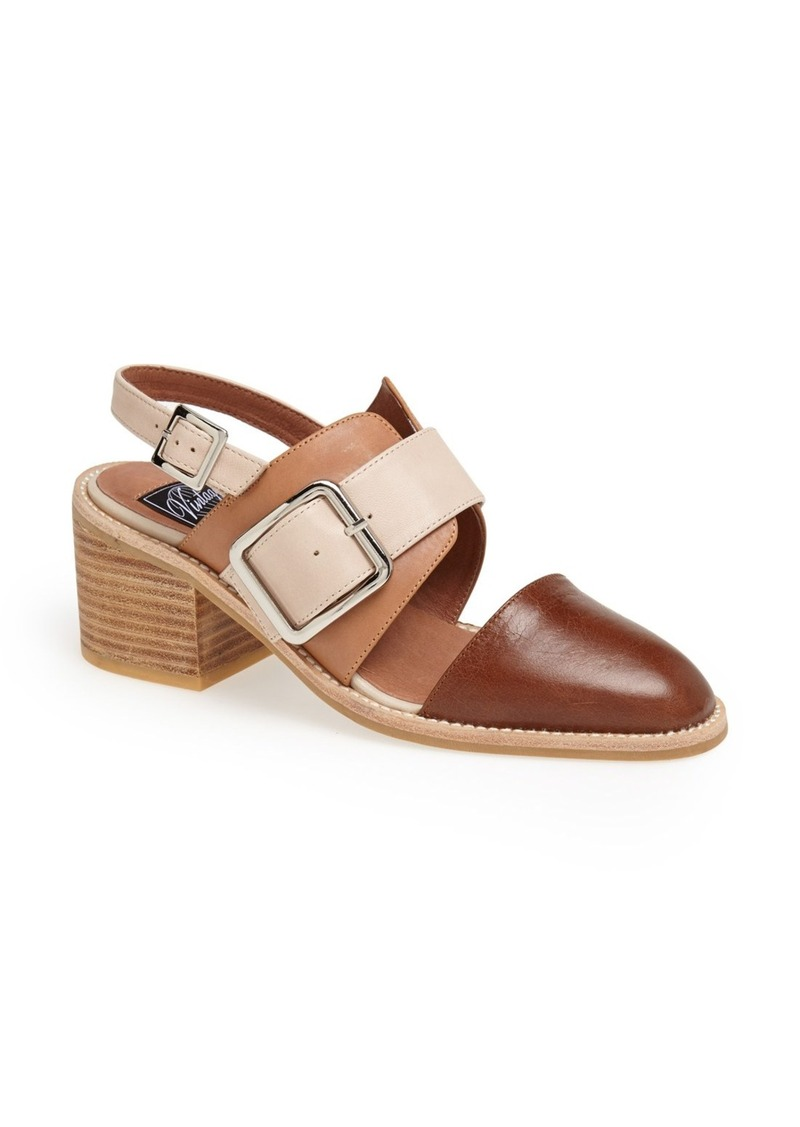 jeffrey campbell jeffrey campbell 39 dilora 39 pump shoes shop it to me. Black Bedroom Furniture Sets. Home Design Ideas