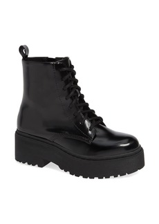 Jeffrey Campbell District Combat Boot (Women)