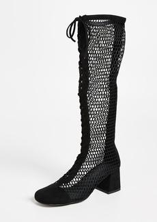 Jeffrey Campbell Diviner Boots