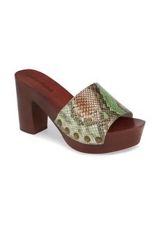Jeffrey Campbell DLight Platform Sandal (Women)