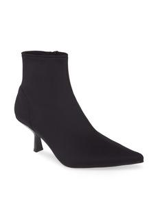 Jeffrey Campbell Egnyte Sock Bootie (Women)