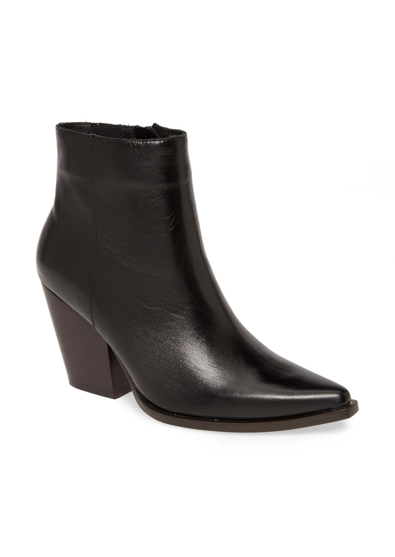 Jeffrey Campbell Elevated Bootie (Women)