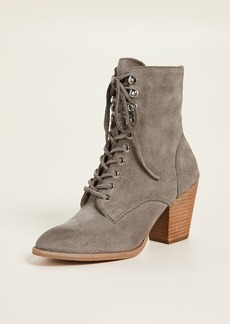 Jeffrey Campbell Elman Lace Up Boots