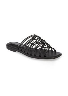 Jeffrey Campbell Emersyn Strappy Slide Sandal (Women)