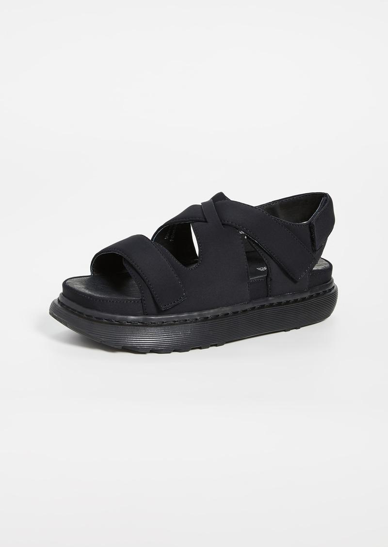 Jeffrey Campbell Enduro Strappy Sandals