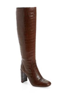 Jeffrey Campbell Entuit Knee High Boot (Women)