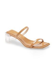 Jeffrey Campbell Epoxy Slide Sandal (Women)