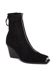 Jeffrey Campbell Eubank Stretch Bootie (Women)