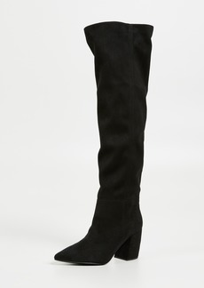 Jeffrey Campbell Final Slouchy Boots