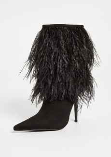 Jeffrey Campbell Fly 4 U Boots