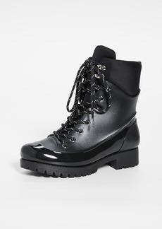 Jeffrey Campbell Foggy Rain Boots