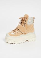 Jeffrey Campbell Fonzie Platform Boots