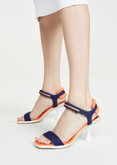 Jeffrey Campbell Fumble Ankle Strap Sandals