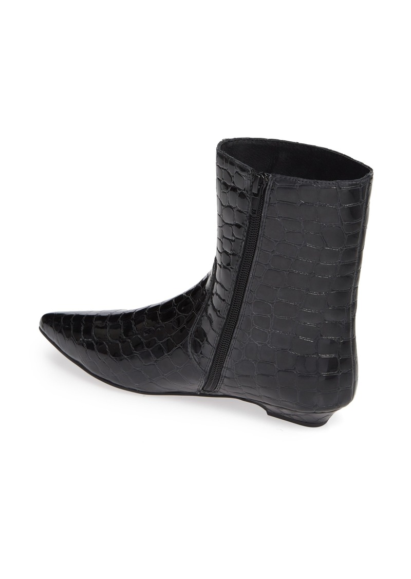 new arrival d5c48 2eb6a On Sale today! Jeffrey Campbell Jeffrey Campbell Galaxie Bootie (Women)