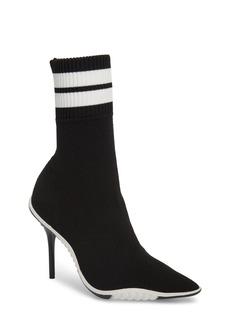 Jeffrey Campbell Goal Sock Sneaker Bootie (Women)