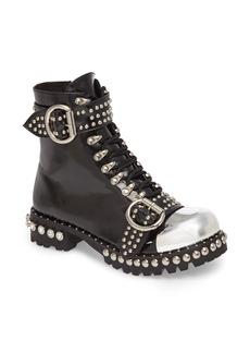 Jeffrey Campbell Gustine Studded Boot (Women)
