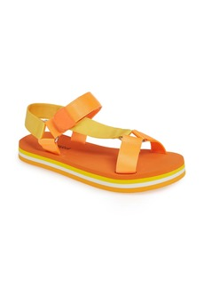Jeffrey Campbell Hang 10 Surf Sandal (Women)