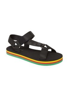 Jeffrey Campbell Hang 10 Surf Sandal (Women)