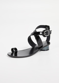 Jeffrey Campbell Harlowe Strappy Sandals