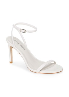 Jeffrey Campbell Illusive Ankle Strap Sandal (Women)