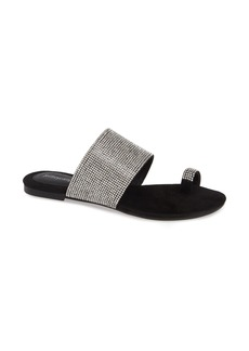 Jeffrey Campbell Jemma Slide Sandal (Women)