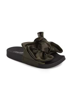Jeffrey Campbell Jova-Bow Slide Sandal (Women)