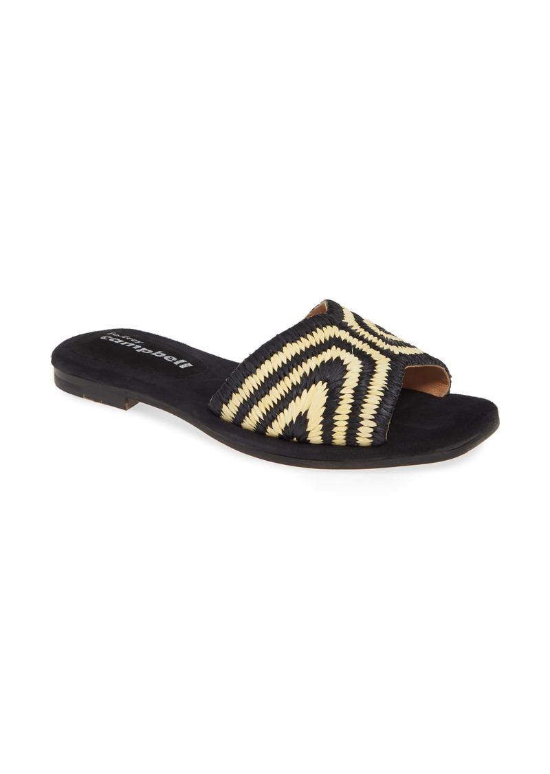 Jeffrey Campbell Kaelan Slide Sandal (Women)