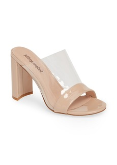 Jeffrey Campbell Keira Slide Sandal (Women)