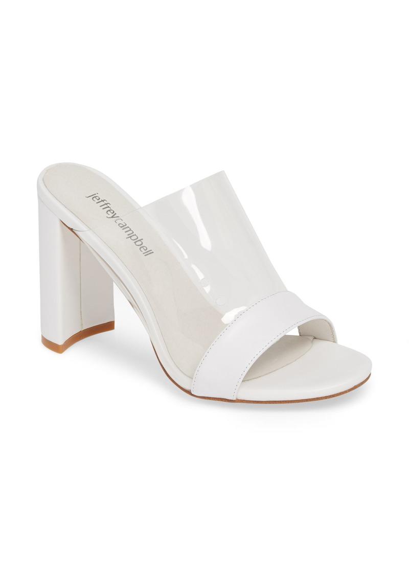 Jeffrey Campbell Keira Slide Sandal (Women)