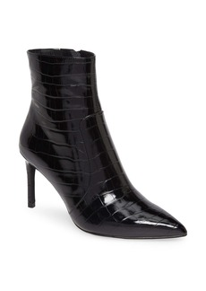 Jeffrey Campbell Khalees Pointy Toe Bootie (Women)