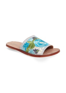 Jeffrey Campbell Kumari Slide Sandal (Women)