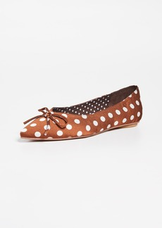 Jeffrey Campbell Lavinia Point Toe Flats
