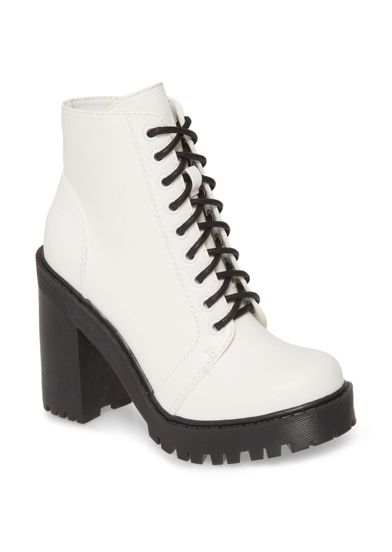 Jeffrey Campbell Legend Platform Bootie (Women)