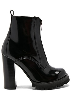 Jeffrey Campbell Legion Bootie in Black. - size 10 (also in 6,6.5,7,7.5,8,8.5,9,9.5)