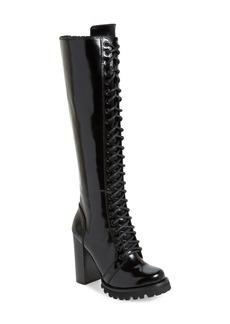 Jeffrey Campbell Legion Knee High Boot (Women)