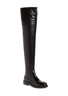 Jeffrey Campbell Lennard Thigh High Boot (Women)