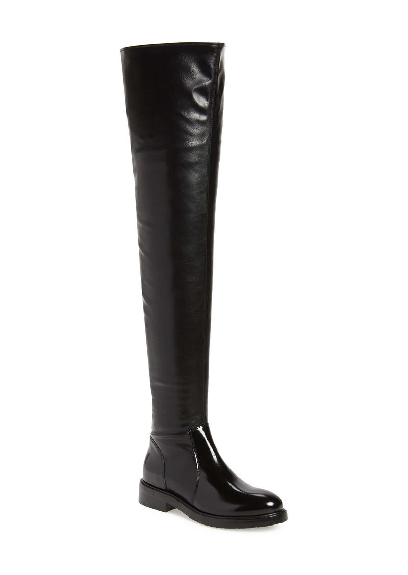 Jeffrey Campbell Lennard Thigh High Boot (Women)