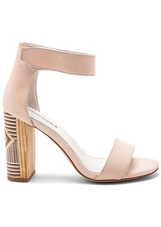 Jeffrey Campbell Lindsay Heel in Cream. - size 10 (also in 6.5,8.5,9)
