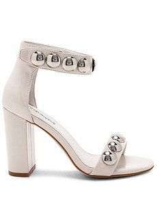 Jeffrey Campbell Lindsay Heel in Cream. - size 10 (also in 6,6.5,7,7.5,8,9,9.5)