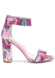 Jeffrey Campbell Lindsay Heel in Pink. - size 10 (also in 7.5,8.5,9.5)